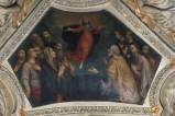 Alberini G. sec. XVII, Ascensione di Gesù Cristo