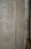 Scultore dell'Italia meridionale sec. XIII, Cornice marmorea