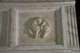 Scultore dell'Italia meridionale sec. XIII, Lastra con leone