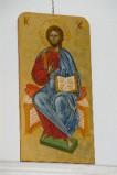 Suor Marie Paul secc. XX-XXI, Icona con Gesù Cristo