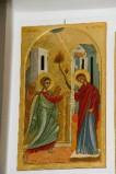Suor Marie Paul secc. XX-XXI, Icona con l'Annunciazione