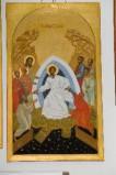 Suor Marie Paul secc. XX-XXI, Icona con l'Anastasis