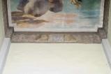 Melle G. (1955), Dipinto murale di leoni