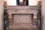 Maestranze napoletane sec. XVIII, Altare di Sant'Emidio vescovo