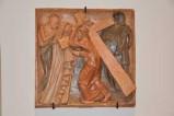 Russo V. (2017), Gesù Cristo incontra la Madonna e le pie donne