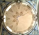 Bottega siciliana sec. XVIII, Bassorilievo della quarta campata a destra