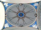 Bottega siciliana sec. XVIII, Bassorilievo della prima campata a sinistra