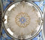 Bottega siciliana sec. XVIII, Bassorilievo della terza campata a sinistra
