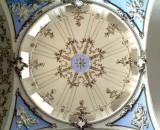 Bottega siciliana sec. XVIII, Bassorilievo della quarta campata a sinistra