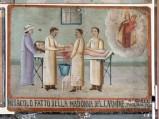 Bottega siciliana (1934), Dipinto ex voto con Guarigione miracolosa 1/4