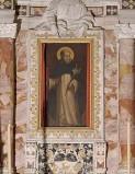 Bottega siciliana secc. XVII-XVIII, Dipinto di S. Domenico