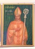 Bottega siciliana sec. XX, Ritratto del vescovo Giovanni De Luna