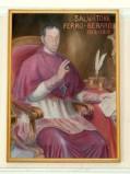 Dell'Utri (1992), Ritratto del vescovo Salvatore Ferro-Berardi