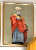 Agosta D. (1991), Dipinto di Ritratto di S. Giacomo Martire vescovo