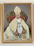 Agosta D. (1991), Dipinto di Ritratto del vescovo Carmelo Patanè