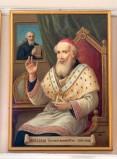 Stramondo R. (1992), Dipinto di Ritratto del vescovo Ansgerio