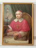 Stramondo R. (1992), Dipinto di Ritratto del vescovo Innocenzo Massimo