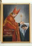 Cirinnà A. (1992), Ritratto del vescovo Marco Antonio Gussio