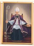 Cirinnà A. (1992), Ritratto del vescovo Ruggero De Oco