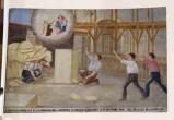 Bottega siciliana (1981), Dipinto di Salvataggio miracoloso da schiacciamento