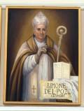 Cirinnà A. (1991), Ritratto del vescovo Simone Del Pozzo