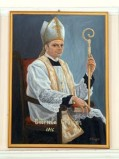 Cirinnà A. (1992), Ritratto del vescovo Gabriele Gravina