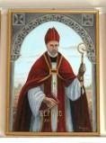 Cirinnà A. (1992), Ritratto del vescovo Elpidio