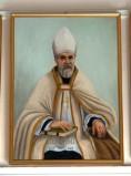 Cirinnà A. (1992), Ritratto del vescovo Giuliano