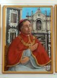 Trovato P. (1993), Ritratto del vescovo Andrea Riggio