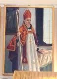 Cirinnà A. (1992), Ritratto del vescovo Angelo Boccamazza