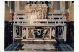 Maestranze siciliane sec. XVIII, Altare del SS. Sacramento