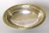 Bottega siciliana (1853), Bacile del servizio da lavabo