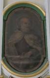 Bottega di Provenzani D. sec. XVIII, Sant'Eliseo profeta