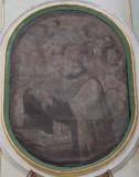Provenzani D. sec. XVIII, San Telesforo papa