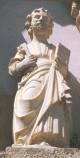 Ambito petralese secc. XVI-XVII, San Pietro