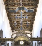 Ambito madonita (1555), Calvario