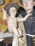 Quattrocchi F. (1765), Gesù Bambino