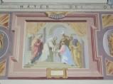 Agalliu E. sec. XXI, La presentazione di Gesù al tempio