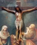 Giovanni Teutonichus sec. XV, Crocifisso ligneo