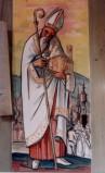 Carena G. (1982-1985), Sant'Ubaldo da Gubbio