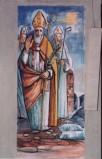 Carena G. (1982-1985), San Valentino e i vescovi ternani
