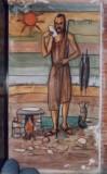 Carena G. (1985), Elia nutrito dai corvi