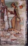 Carena G. (1982-1985), Mosé fa scaturire l'acqua dalla roccia