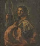 De La Haye L. sec. XVII, San Magno martire