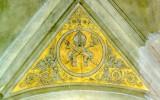 Ambito Italia centrale sec. XIX, Simboli di Sant'Antonio abate