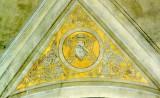Ambito Italia centrale sec. XIX, Simboli cardinalizi