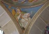 Ambito umbro sec. XVII, Sant'Ambrogio vescovo