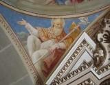 Ambito umbro sec. XVII, San Martino vescovo
