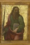 Giannicola di Paolo (1513), San Paolo su fondo oro