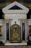 Leonardi Pietro (ca. 1824), Tabernacolo dell'altare maggiore
